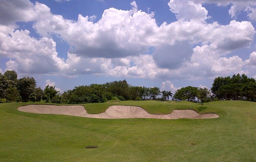 Eagle Rige - Faldo Course