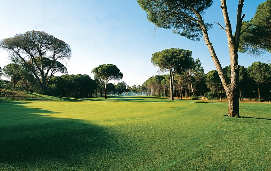 Cornelia Golf Resort