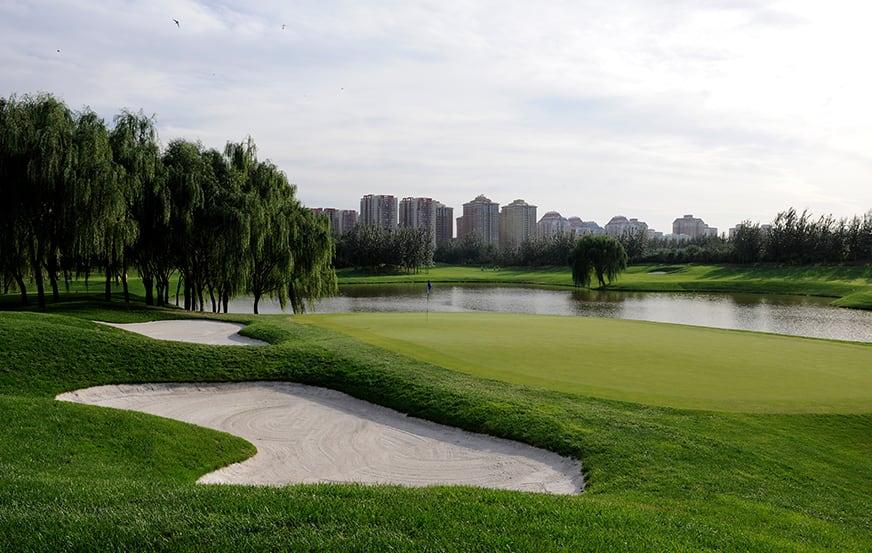 Honghua International