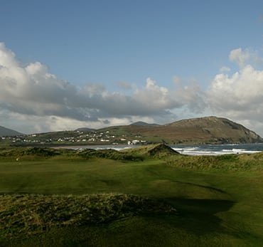 Old Course – Ballyliffin Golf Club, Ireland