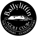 Ballyliffin golf course logo